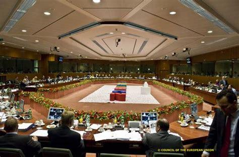 Consiglio Dei Ministri Europei by Consiglio Agricolo Ue Proposte E Soluzioni Per Uscire