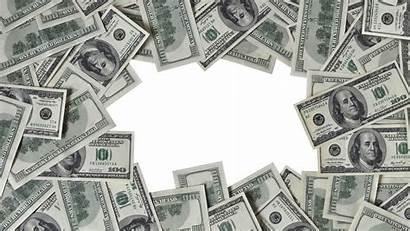 Money Cool Backgrounds Background Dollars Frame