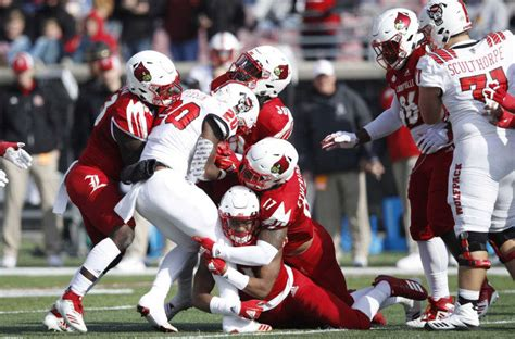 37+ Louisville Football Field  Images