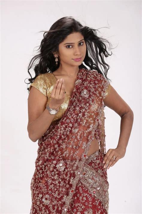 picture 784933 mithuna in saree photoshoot