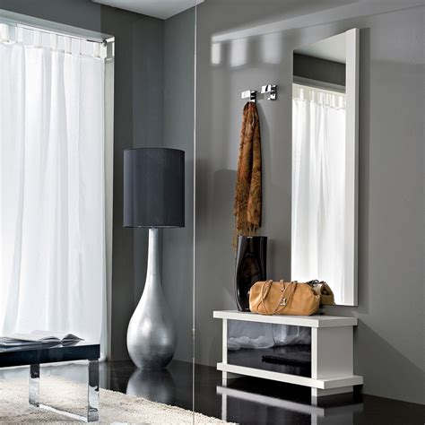 mobili moderni per ingresso mobili da ingresso moderni con appendiabiti