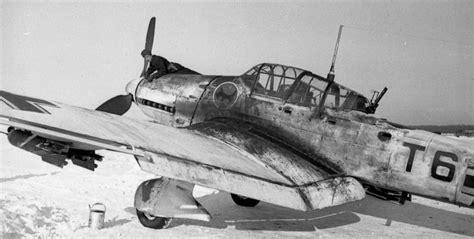 Aircraft Focus: Junkers Ju-87D Stuka - BoLS GameWire