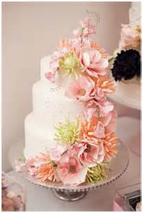 Wedding Cake Sugar Flower