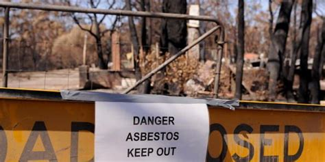 asbestos    asbestos    bad