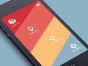 apps design top app design trends 2015 16 visual elements for great ui