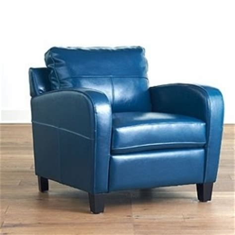navy blue leather recliner foter