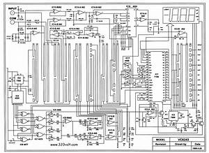 Multimetre  U00f6l U00e7 U00fc Aleti  U015femalar U0131  U2013 Elektronik Devreler Projeler