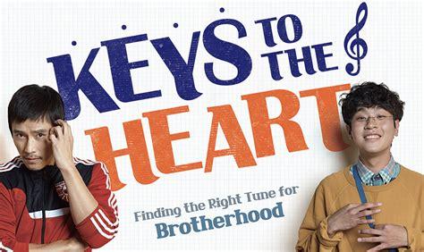รีวิวภาพยนตร์ Keys to the Heart พี่หมัดหนักกับน้องอัจฉริยะ ...