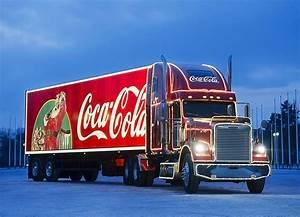 Coca Cola Adventskalender 2016 : weihnachtstruck coca cola weihnachten 2017 ~ Michelbontemps.com Haus und Dekorationen