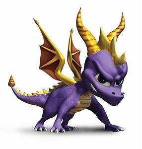 39Spyro The Dragon39 Remake Treasure Trilogy39 Reveal Rumored