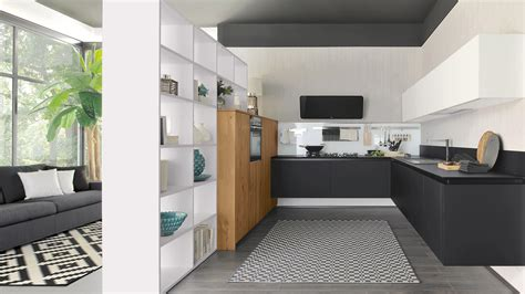 Lube Cucine by Oltre Cucine Moderne Cucine Lube