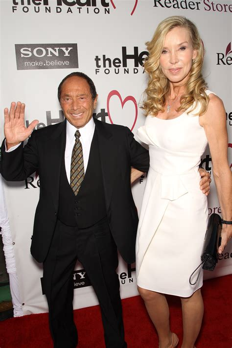 Paul Anka and Lisa Pemberton Celebrity weddings of 2016