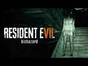 Resident Evil 7 Beginning Hour Demo PS4 Gameplay Walkthrough 1080p/60fps