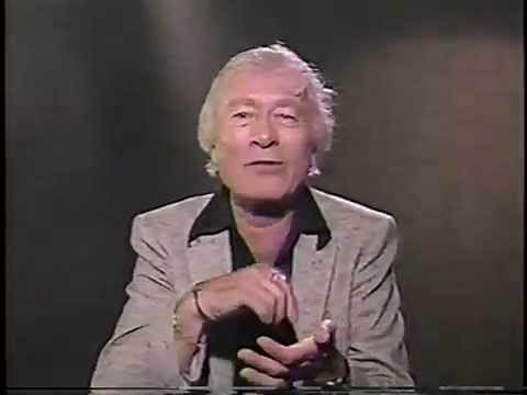 Howard Morris Interview - 1985