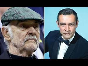 Sir Sean Connery (James Bond) Death and the Cause.