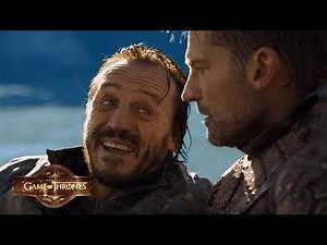 Jaimie and Bronn Being a Comedic Duo