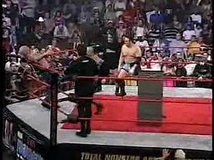 TNA: Sting Joins Team Angle For Lockdown