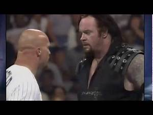 WWF Fully Loaded: In Your House 1998 Stone Cold & Undertaker vs Kane & Mankind (Attitude Era)