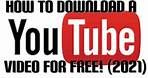 How to Download a YouTube Video For FREE! (2021)