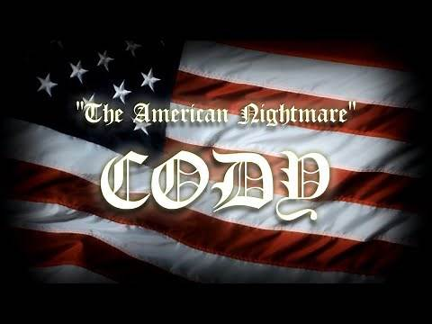 AEW The American Nightmare Cody 1st Custom Titantron Wrestling Has More Than One Royal Family Intro