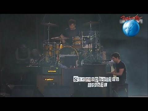 Stereophonics - White Lies (Live at Rock In Rio Lisbon 2016)