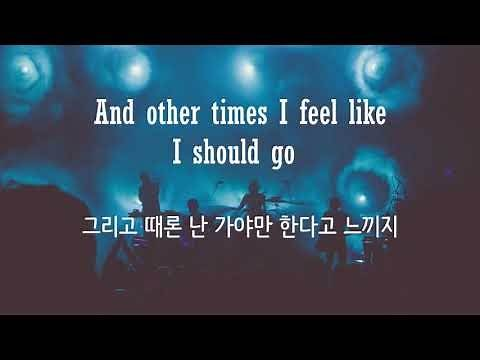 Welcome to the black parade 가사 - My chemical romance (lyrics) 한글 해석 Eng/Kor