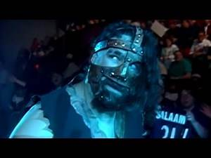 10 WWE Superstars Who Frightened Us as Kids