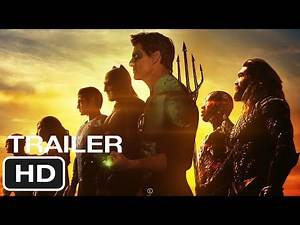Justice League 2: Darkseid War || Official Trailer Movie 2021 || DC Concept