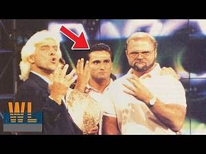 10 Times WCW/WWE's Shocking Surprise Disappointed & Infuriated Wrestling Fans