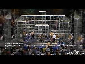 WCW Halloween Havoc 1991 Review