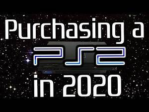 PlayStation 2 Buying Guide: 2020 | Gaming Off The Grid