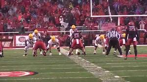Video highlights: Utah dominates 21-3 in victory over ASU