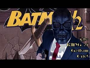 Batman Twelve: Episode 3 [Batman vs Black Mask Fan Film]