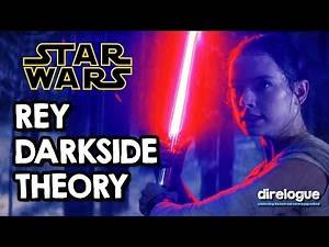 Rey Darkside Theory Proved! | Star Wars: The Force Awakens