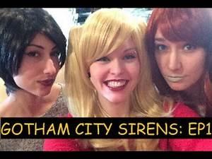 Gotham City Sirens - Homeward Bound