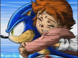 [SUB] Midori no Hibi AMV - Sonic X 緑の日々 AMV ソニックX