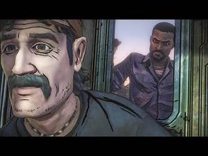 The Walking Dead Collection Episode 3 - Stop the Train All Outcomes