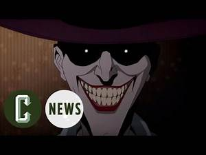 'The Killing Joke' Starts with a Barbara Gordon/Batgirl Prologue