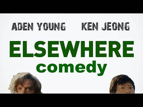 Elsewhere (2019) - Comedy | Official Trailer | Movie HD 1080p