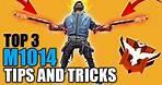 Top 3 M1014 Shotgun Tips and Tricks