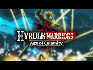 Hyrule Warriors • Epic & Upbeat Music
