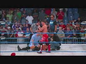 TNA Impact Wrestling Review 11/10/11 Turning Point 2011 Predictions