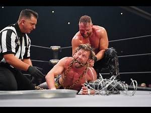 AEW Full Gear: What Went Down