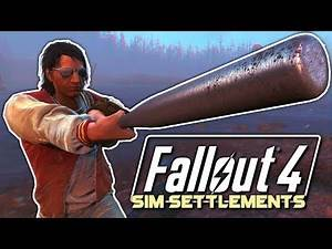 Welcome to Bay City | Fallout 4 🛠 Sim Settlements | Episode 1 [2018]
