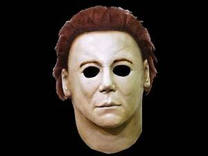 Trick or Treat Studios Halloween H20: 20 Years later Michael Myers Mask Review