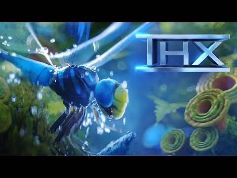 THX Deep Note Trailer 2019 (4K) – Genesis