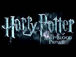 A Look Back Though all The Harry Potter Movies.