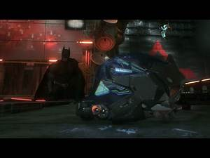 """JAG - Batman: Arkham Knight """"Main Story"""" Pt. 4 (2008 Movie Batman Skin)"""