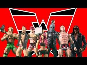 """Wide World Of Wrestling:""""Then And Now"""" The 7 Year Anniversary-A New Day"""