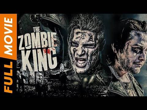 THE ZOMBIE KING (2013) | Horror Comedy FULL MOVIE | BEST Z MOVIES